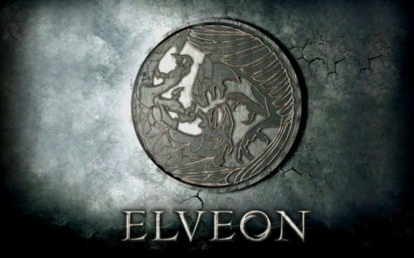 Elveon - Zwiastun