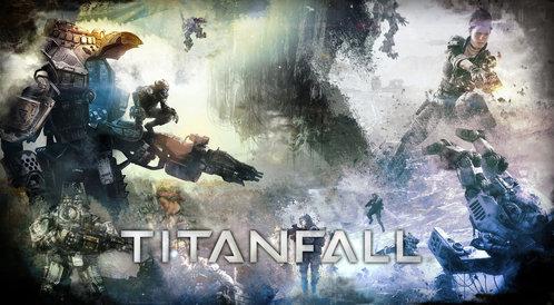 'Titanfall' zapisy ruszyły