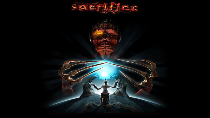 Kody do Sacrifice (PC)