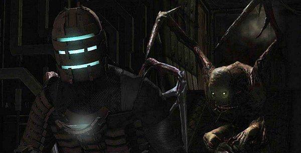Dead Space 2 już oficjalnie !