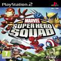 Marvel Super Hero Squad (PS2) kody