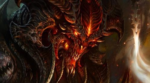 Diablo 3 debiutuje na PlayStation 3 i Xboxie 360