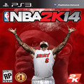 NBA 2K14 (PS3) kody