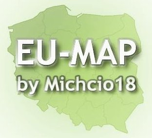 Euro Truck Simulator (PC) - Mapa Polski 0.1 (EU MAP)