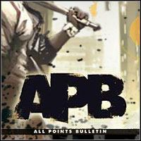 APB: All Points Bulletin - trailer