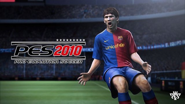 Pro Evolution Soccer 2010 - Patch v.1.02.