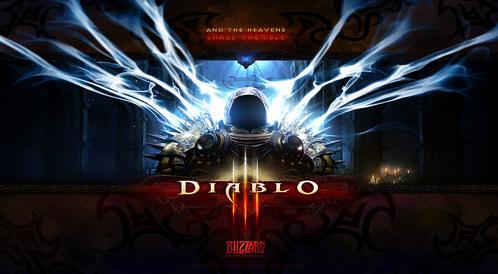 Diablo III - Nowe screeny!