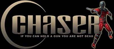 Chaser (PC; 2003) - Zwiastun
