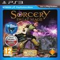 Sorcery: Świat Magii (PS3) kody