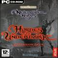 Neverwinter Nights: Hordes of the Underdark (PC) kody
