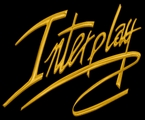 Interplay - Starsze Logo