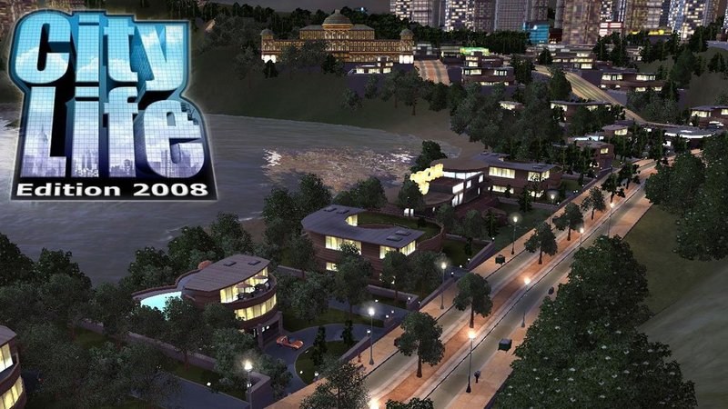 Kody do City Life 2008 Edition (PC)