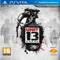 Unit 13 (PlayStationVita) kody