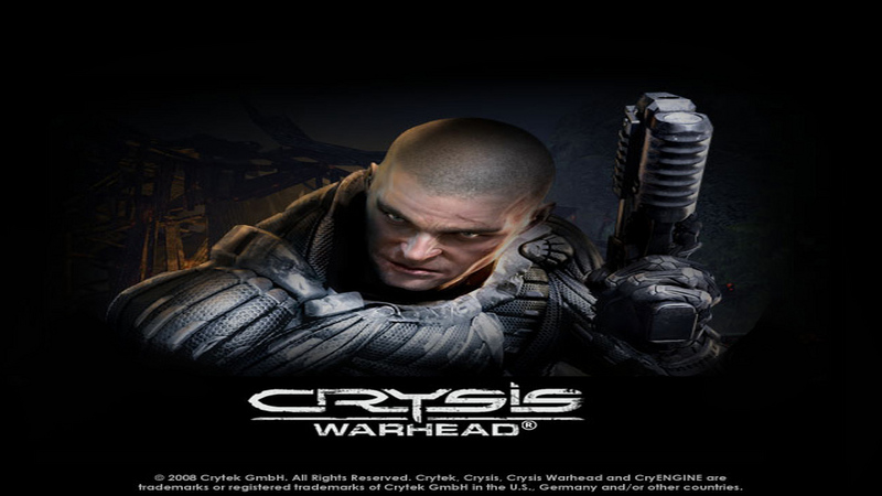 Crysis Warhead - muzyka z gry (Hovercraft Pursuit theme)