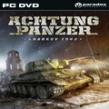 Achtung Panzer: Kharkov 1943 (PC) kody