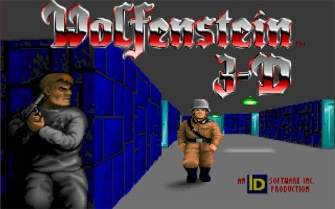 Wolfenstein 3D - Pojedynek z Hitlerem (Ostatnia misja)