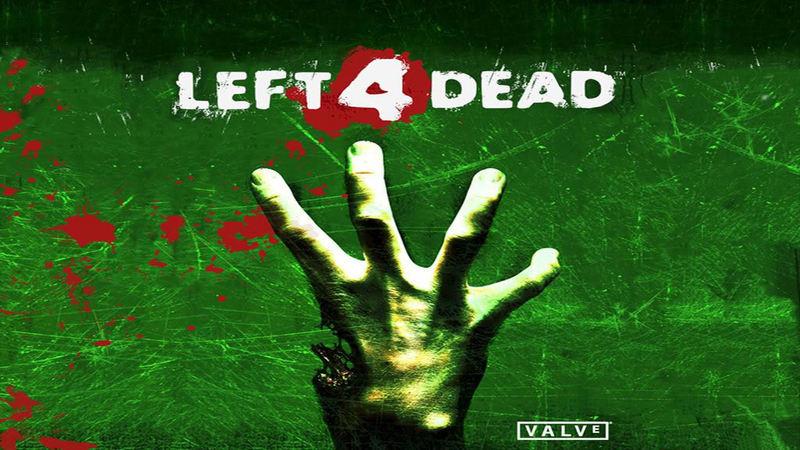Left 4 Dead - Poziomy trudności