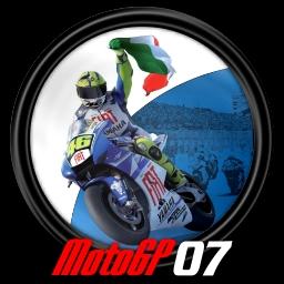 Moto GP '07 (2007) - Zwiastun