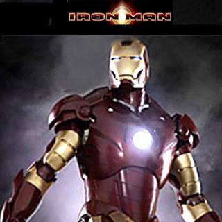 Iron Man (2008) - Zwiastun fabularny