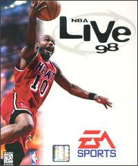 Kody NBA Live '98 (PC)