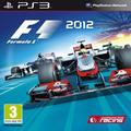 F1 2012 (PS3) kody