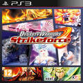 Dynasty Warriors: Strikeforce (PS3) kody