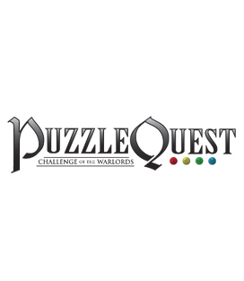 Puzzle Quest: Challenge of the Warlords - Gameplay