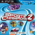 Sports Champions 2 (PS3) kody