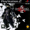 Shinobido: Way of the Ninja (PS2) kody