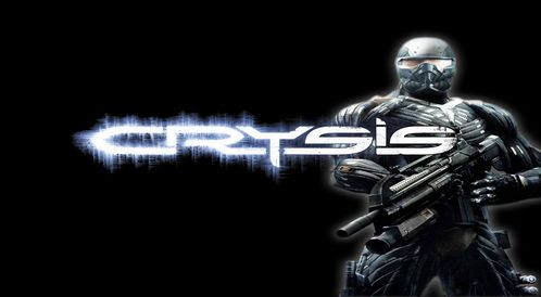 Kody do Crysis (PC)