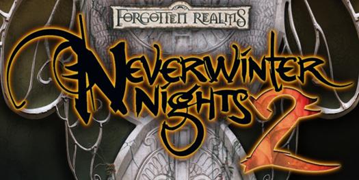 Neverwinter Nights 2 - Muzyka z gry (Bitwa z Królem Cieni)