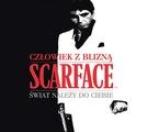 Scarface: Człowiek z Blizną (PC) - Prezentacja gry (CD Projekt)