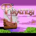 Sid Meier's Pirates! (Amiga) kody