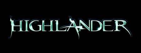Highlander (2009) - Zwiastun