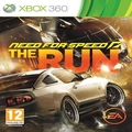 Need for Speed: The Run (X360) kody