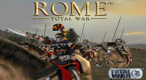Kody do Rome: Total War