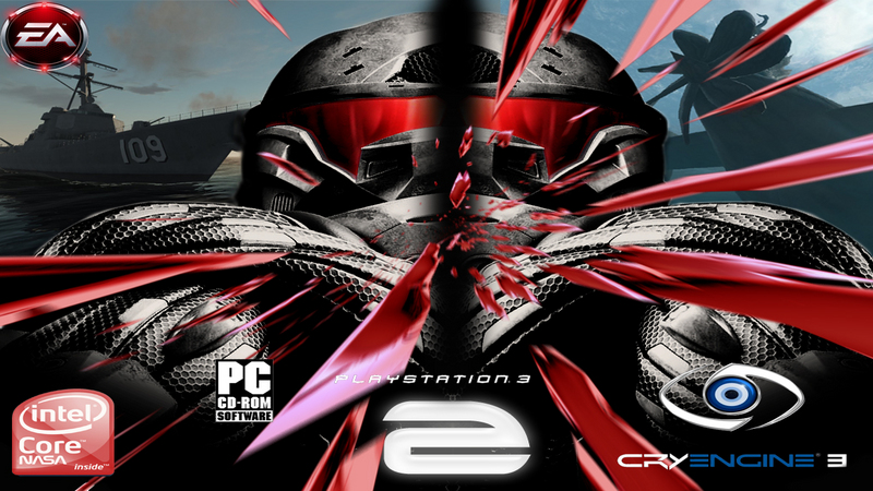 Crysis 2 również na Play Station 3!