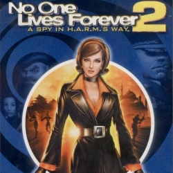 Kody No One Lives Forever 2 (PC)
