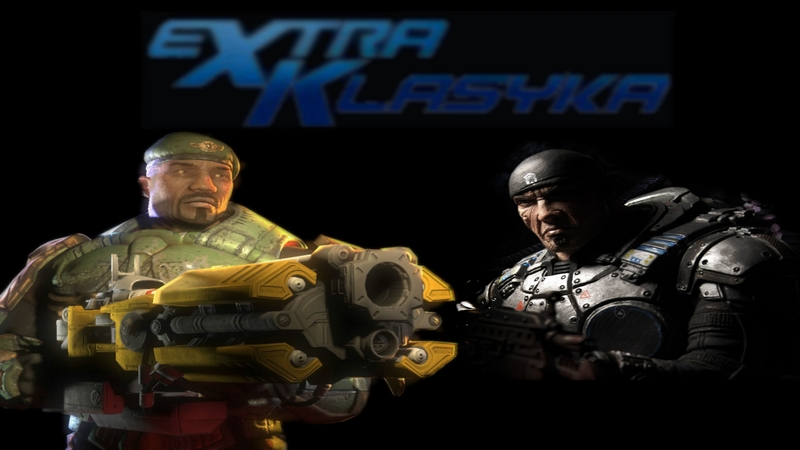 Gears of War i Unreal Tournament III już za tydzień w XK!