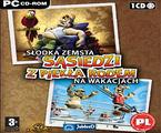 Sąsiedzi z Piekła Rodem 1 i 2 (PC) - Prezentacja gry (CD Projekt)
