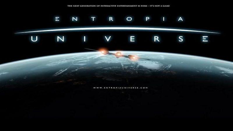Entropia Universe - trailer