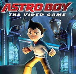 Astro Boy: The Video Game - Trailer (Behind the Scenes)