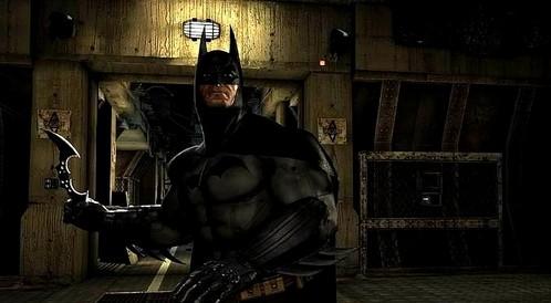 Limitowana edycja Batman: Arkham Asylum już w drodze