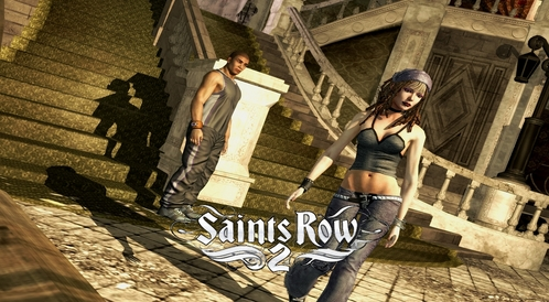 Kody do Saints Row 2 (xBox 360)