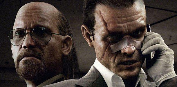 Demo Kane & Lynch 2 już w ten poniedzialek!