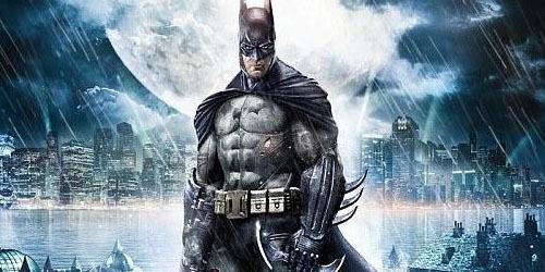 Nowy Batman już w przyszłym roku