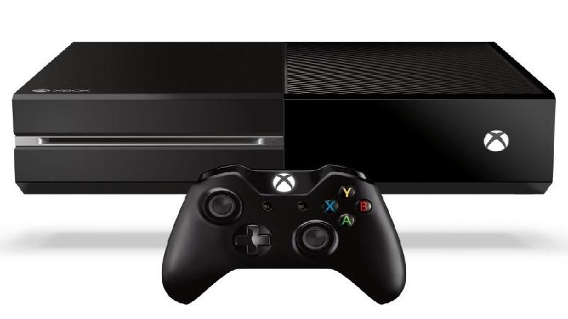 Xbox One w sklepach już 8 listopada