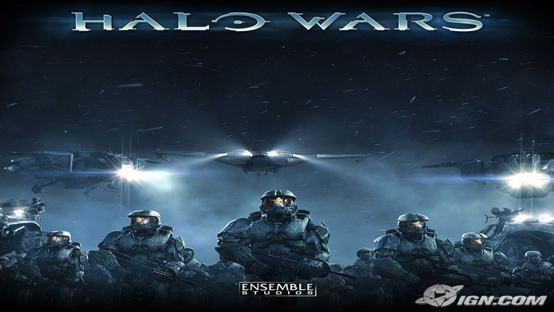 Halo Wars - trailer