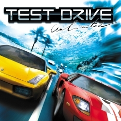 Test Drive Unlimited (2007) - Zwiastun