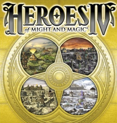 Heroes of Might and Magic IV - Soundtrack (Natura: Rezerwat)